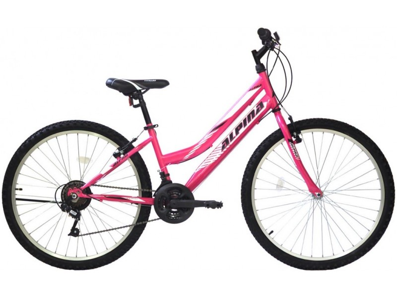 Alpina Alpha MTB 24x12 Pink 2021