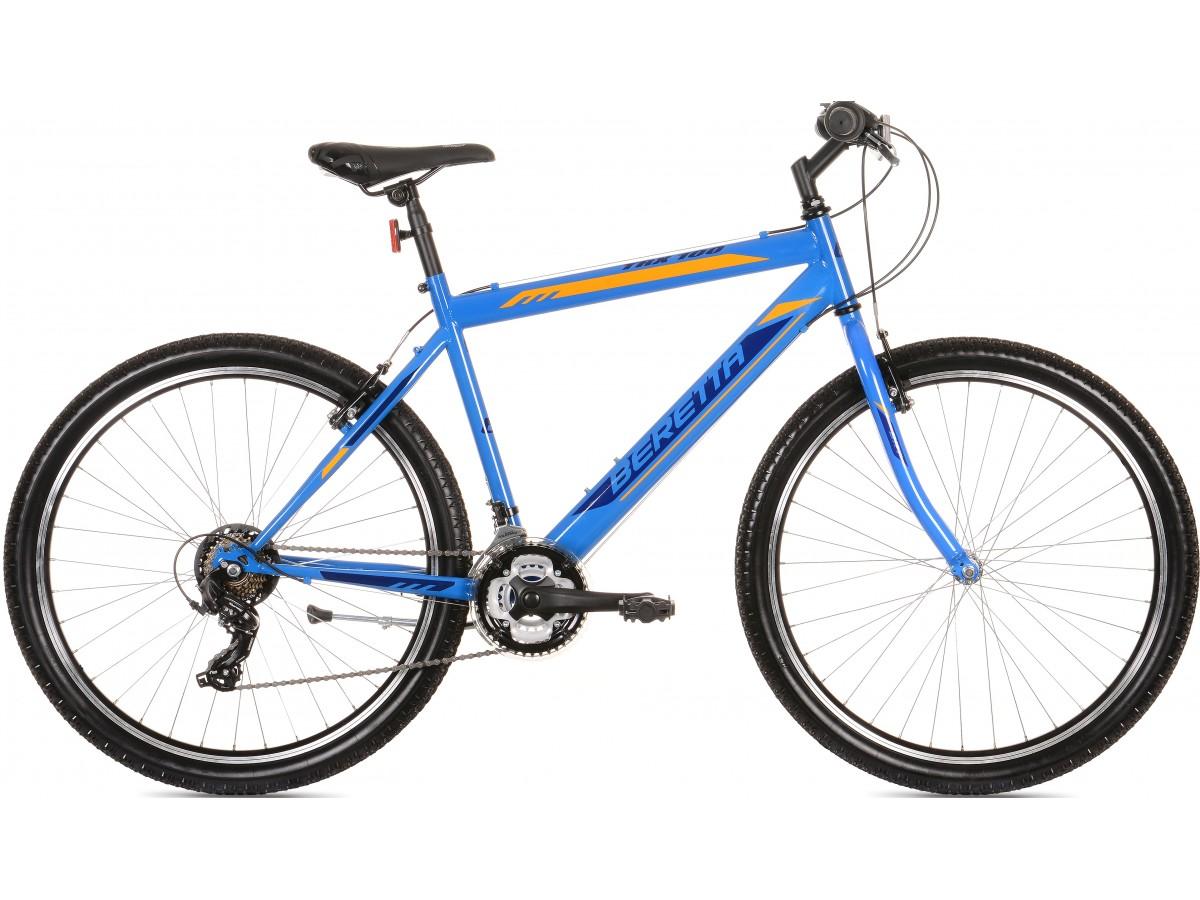 BERETTA 27.5'' TRX 100 MAN 2021 BLUE MOUNTAIN BIKES