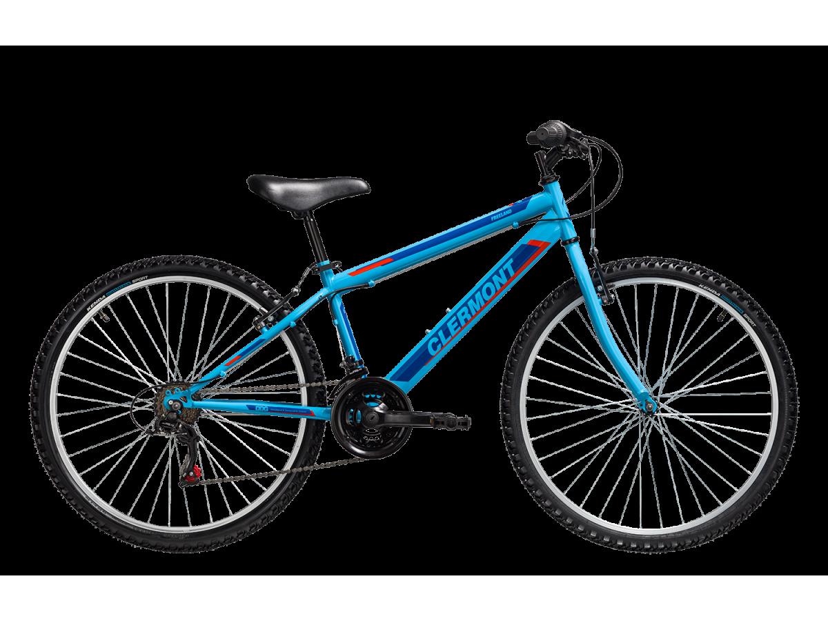 Clermont 716 Freeland 26″ 2021 simplex BLUE MOUNTAIN BIKES