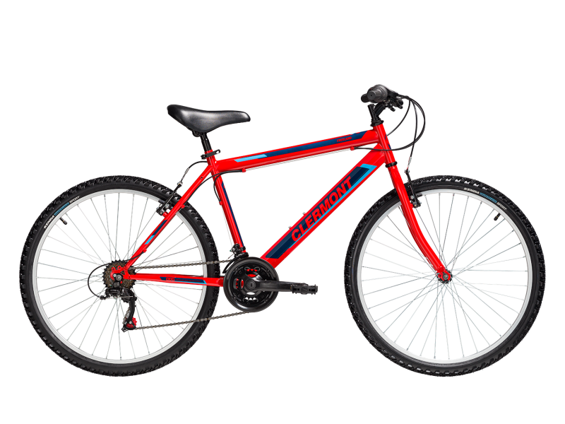 Clermont 716 Freeland 26″ 2021 simplex RED