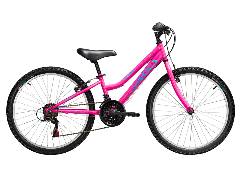 "CLERMONT Magusta 24""620 - Shimano 2020 ΦΟΥΞΙΑ"