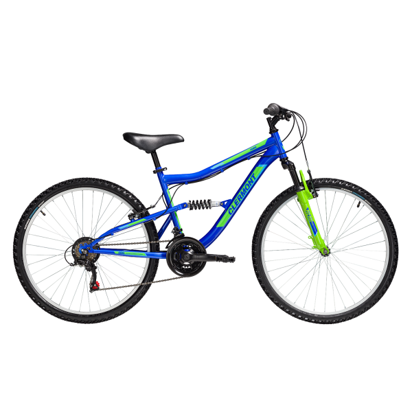 CLERMONT 635 Pamir 24″ Shimano 2021 BLUE