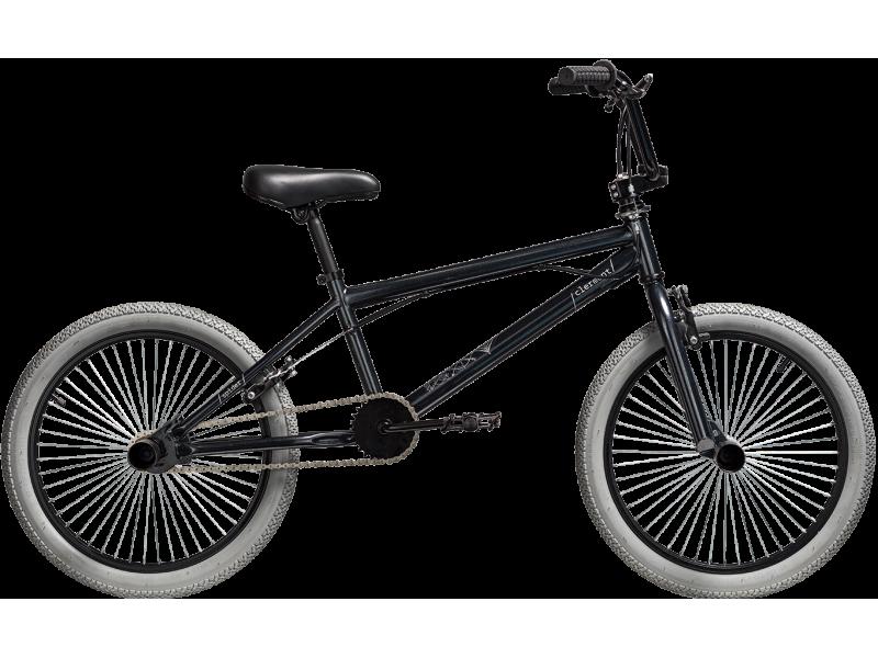 CLERMONT  BMX SPIDER 20'' 2020 BLACK