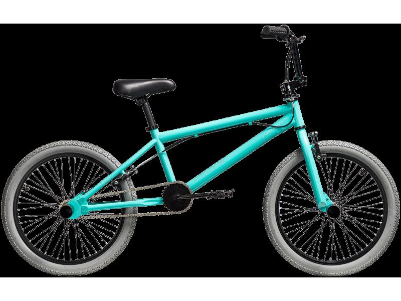 CLERMONT  BMX SPIDER 20'' 2020 GREEN