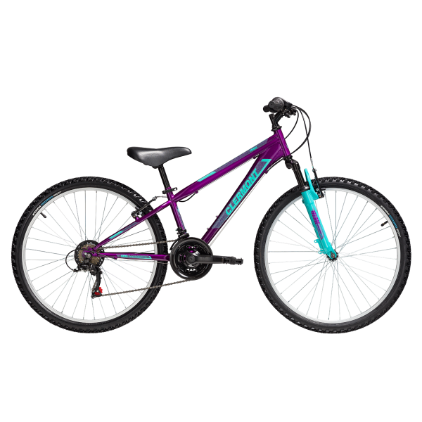 CLERMONT TRIBAL 26'' 2021 LADY