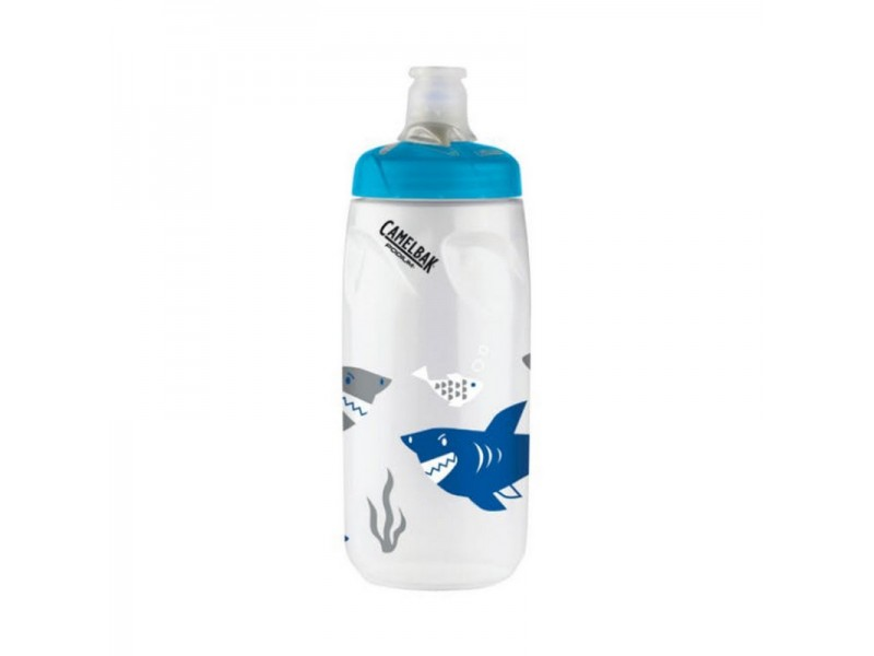 CAMELBAK PODIUM 620ml SHARKS YOUTH LIMITED EDITION