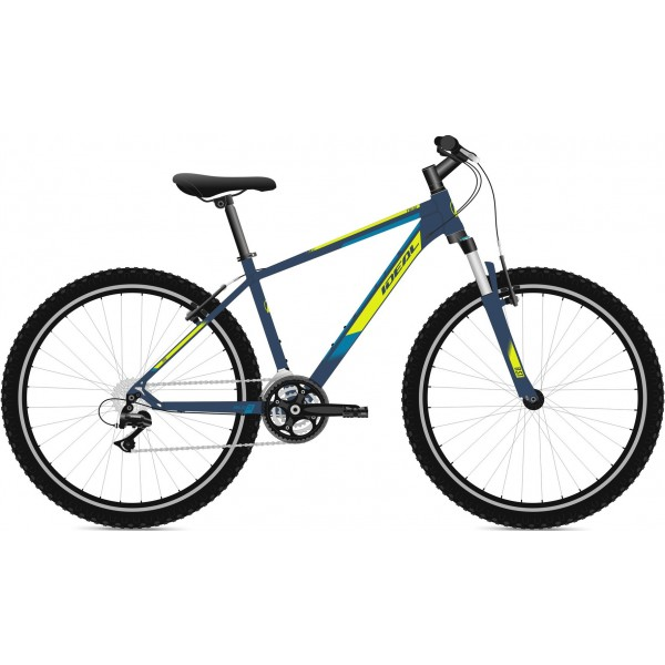 IDEAL TRIAL UNI 27,4'' 2021 BLUE YELLOW