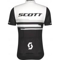 SCOTT RC TEAM 20 S/SL MEN'S SHIRT WHITE SCOTT