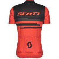 SCOTT RC TEAM 20 S/SL MEN'S SHIRT RED