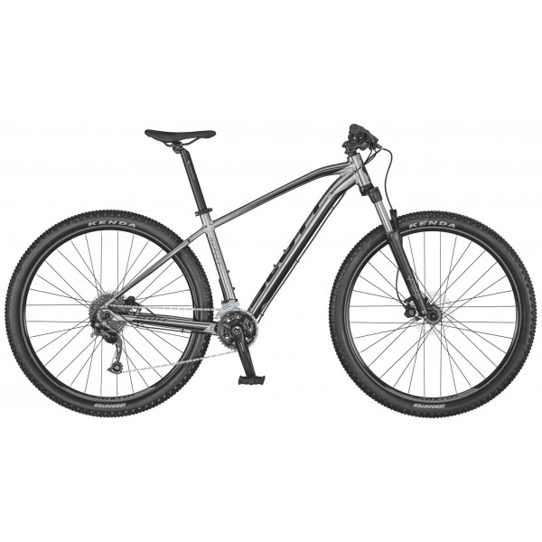 SCOTT ASPECT 950 29'' 2021 SLATE GREY