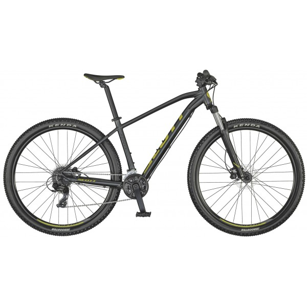 SCOTT ASPECT 960 29'' 2021 DARK GREY