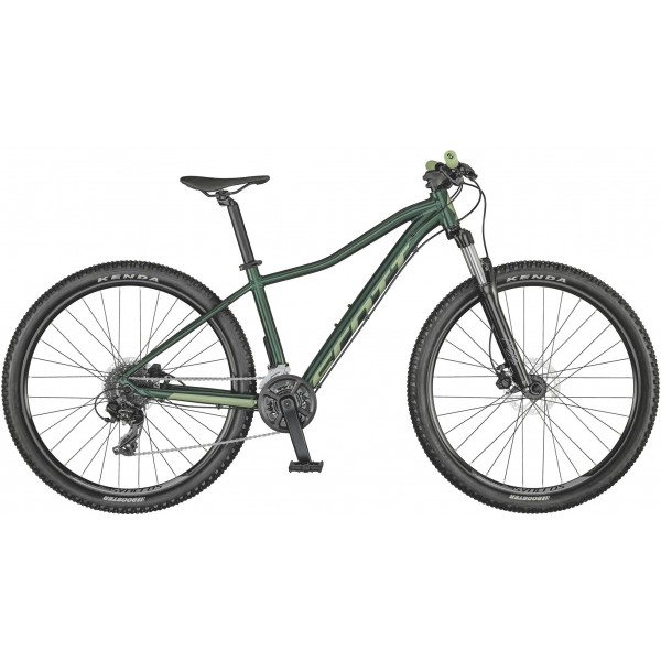 SCOTT Contessa Active 50 TEAL GREEN 27,5'' 2021