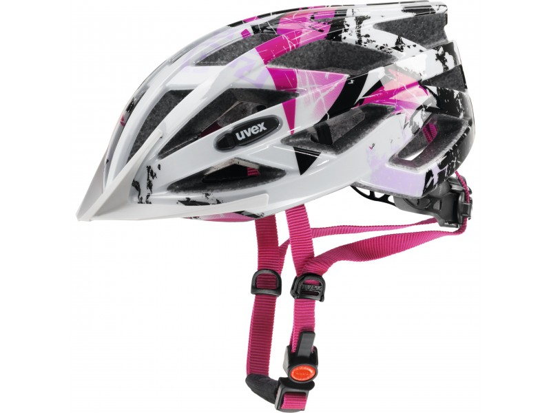 UVEX  AIR WING PINK WHITE