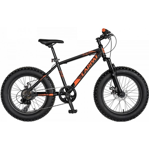 "CARPAT FAT HERCULES 20"" ORANGE"