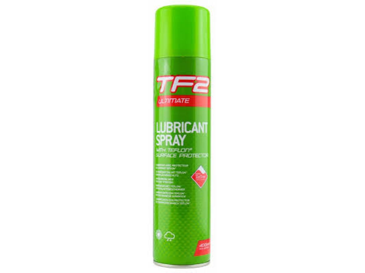 TF2 Aerosol Spray with Teflon® ΛΙΠΑΝΤΙΚΑ - ΚΑΘΑΡΙΣΤΙΚΑ
