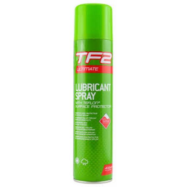 TF2 Aerosol Spray with Teflon®
